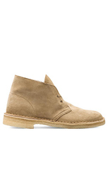 Ботинки originals desert - Clarks