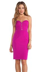 Платье с бюстье argon - BEC&BRIDGE Bec&Bridge