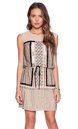 Платье с пайетками st. basi - Greylin