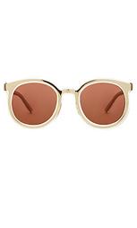 Солнцезащитные очки - Karen Walker