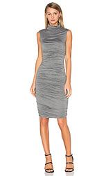 Платье миди ludlow - Bailey 44