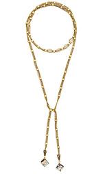 Обхватывающая цепочка-ожерелье venus - Vanessa Mooney