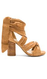 Обувь на каблуке myra - RAYE