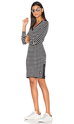 Вязаное платье с v-образным вырезом imon - G-Star