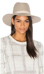 Фетровая шляпа с широкими полями ava - Janessa Leone