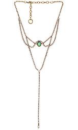 Ожерелье siena - Lionette by Noa Sade