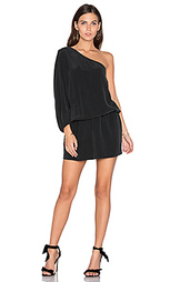 Платье с одним плечом ashton - Joie
