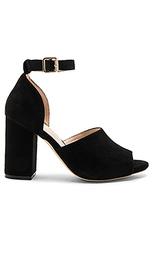 Обувь на каблуке london - RAYE
