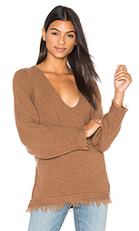 Irresistible v sweater - Free People