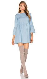 Платье phoebe - FAITHFULL THE BRAND
