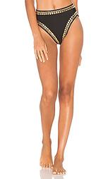 Stud bikini bottom - Norma Kamali