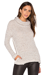 Double face loose knit pullover - Splendid