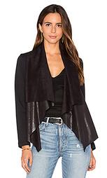 Куртка mixed media - Splendid