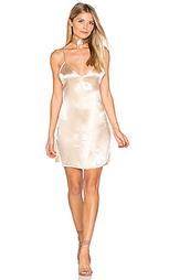 Платье-комбинация choker - REVERSE