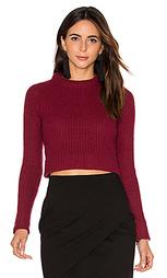 Укороченный свитер - Autumn Cashmere
