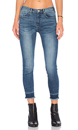 Узкие джинсы vintage newton - MCGUIRE