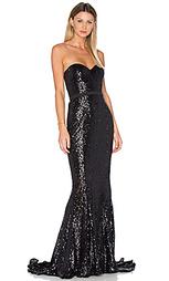 Вечернее платье cheyna - Elle Zeitoune