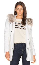 Куртка из искусственного меха standford - cupcakes and cashmere