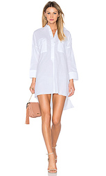 Платье-рубашка baia - FAITHFULL THE BRAND