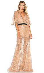Вечернее платье look good feel good - Alice McCall