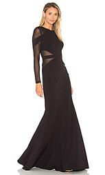 Вечернее платье carnegie - Jay Godfrey
