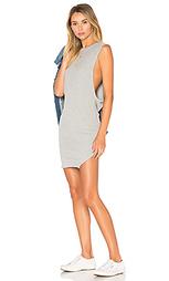 Платье tallow - Indah