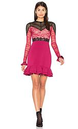 Платье rosa - Three Floor