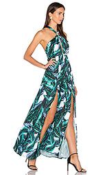 Макси платье sierra - STYLESTALKER