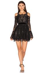 Платье courtney - MAJORELLE
