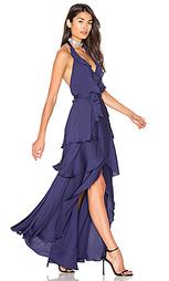 Платье victoria falls - MAJORELLE