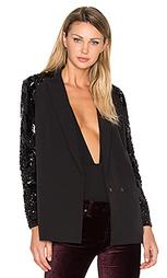Embellished blazer - Hoss Intropia