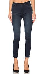 Укороченные джинсы westcoast - ROLLAS