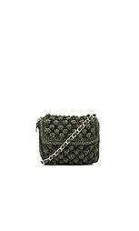 Textured crossbody bag - M Missoni