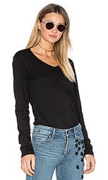Рубашка с длинными рукавами - Wilt