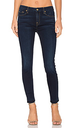 The ankle released hem skinny - 7 For All Mankind