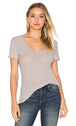 Casual v neck tee - James Perse