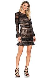 Платье nadia - Parker