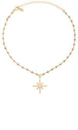 Чокер estella - Natalie B Jewelry