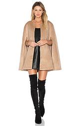 Wool cape - BLAQUE LABEL