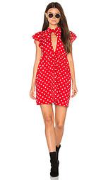 Платье clover - Motel