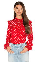 Рубашка pairie - Motel