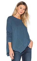 Paneled sweatshirt - Wilt