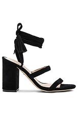Туфли на каблуке henna - RAYE
