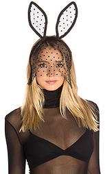 Spot veil bunny ears - KISSKILL