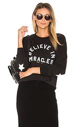 Свитшот miracles arch - Spiritual Gangster