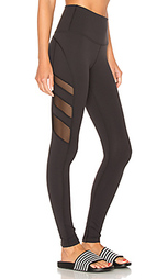 Triple mesh high waist legging - Beyond Yoga