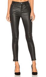 Кожаные брюки classic - ANINE BING