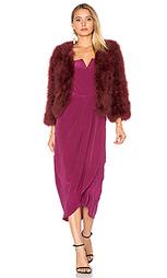 Куртка away we go fur - Yumi Kim