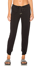 Cozy fleece bow sweatpant - Beyond Yoga