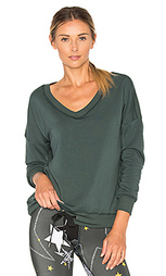Cozy fleece rib pullover - Beyond Yoga